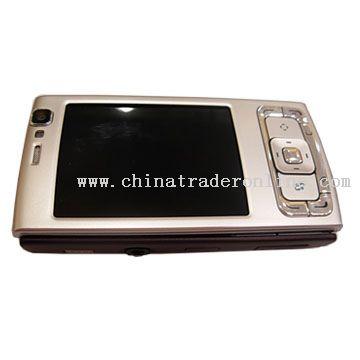 Dual sim mobile phone N95-03 8GB