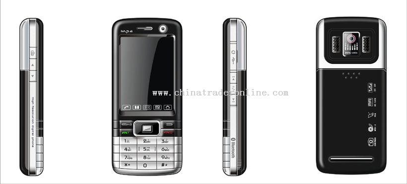 double sim card phone