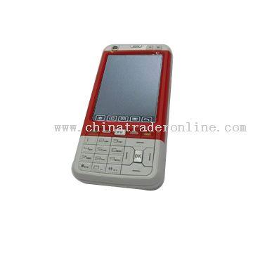 Dual sim mobile phone N82i from China