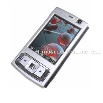 Dual sim mobile phone N95-01