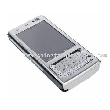 Dual sim mobile phone N95-02
