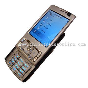Dual sim mobile phone N95-04