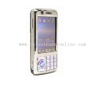 GSM 900/1800 MHz dual band TV mobile phone
