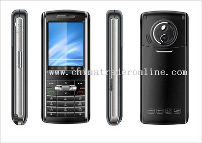 GSM Double SIM card phone
