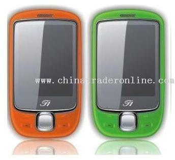 GSM Regular mobile phone