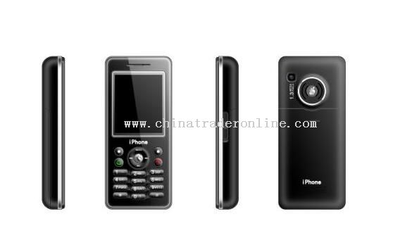 GSM Regular mobile phone from China