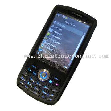 GSM TV mobile phone