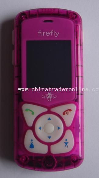 Kid mobile phone from China