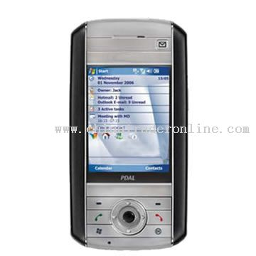 PDAL Smart Phone