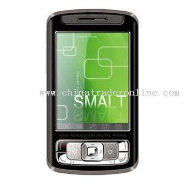 GPS Mobile Phone