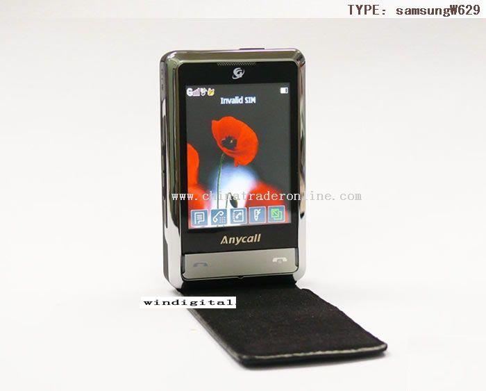 brand mobile phone