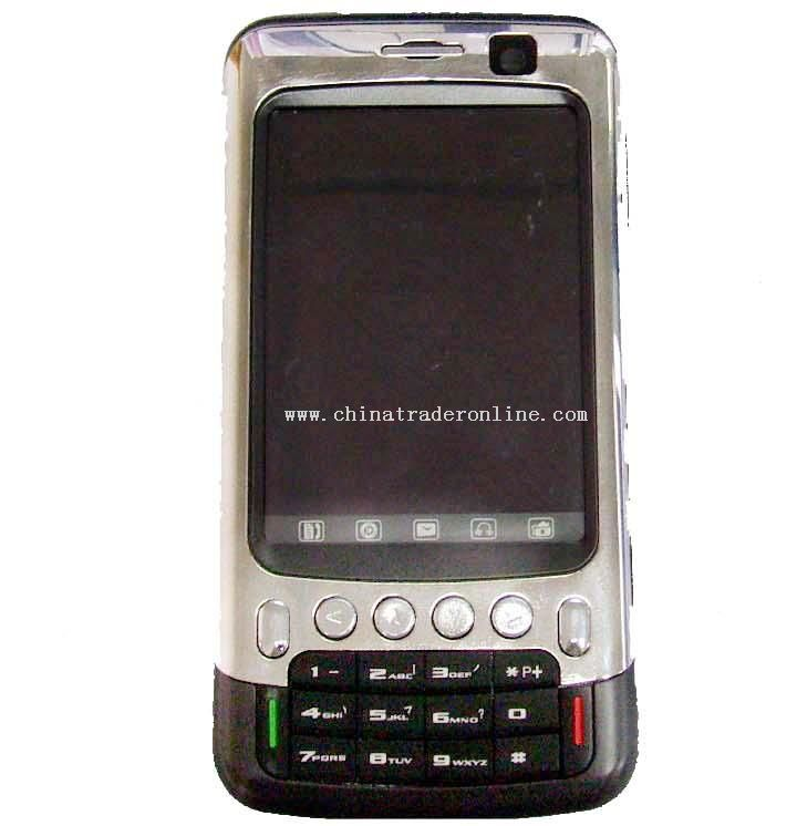 LCD 3.0 TFT touch control screen Mobile phone