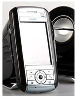 windows mobile PorketPC Phone 5.0 with WIFI from China