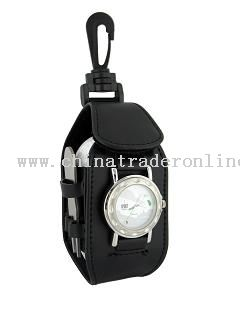 GOLF BAG WITH HANGING