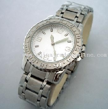 ALLOY WATCH