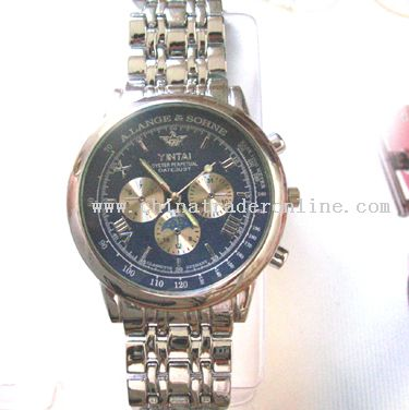 ALLOY WATCH from China