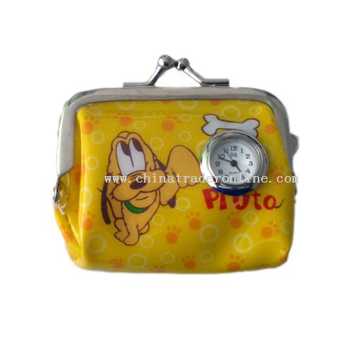 bag gift watch