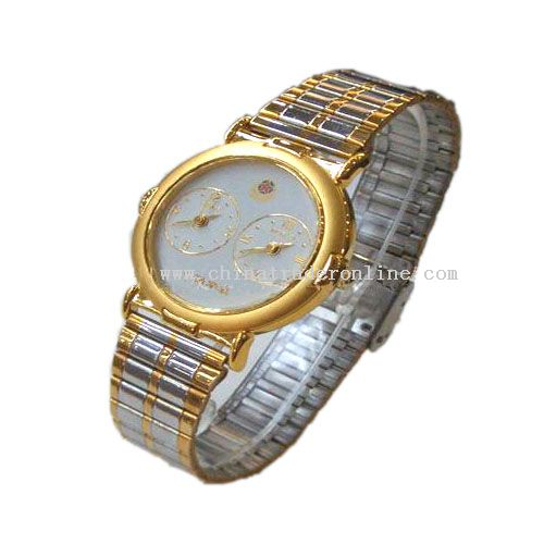 DOUBLE WATCH from China