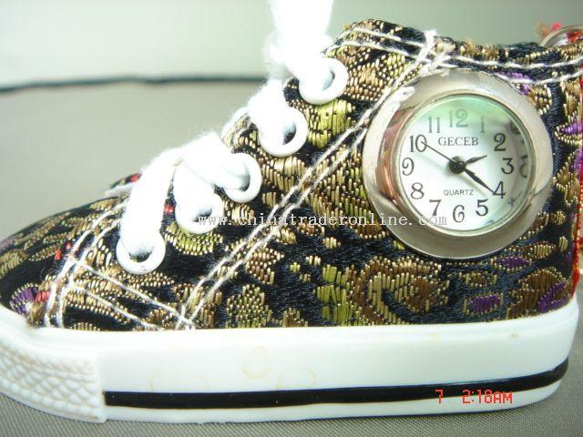 Shoe GIFT WATCH