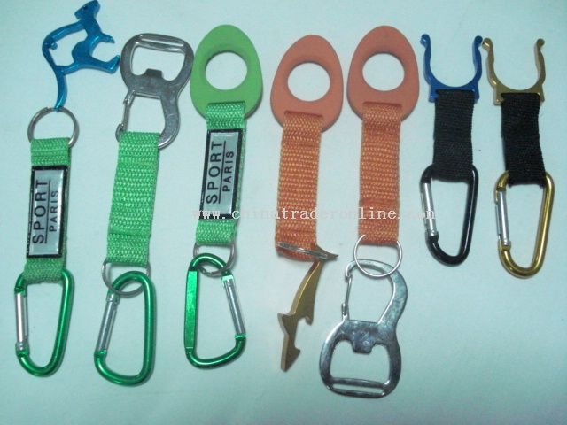 bottle lanyards