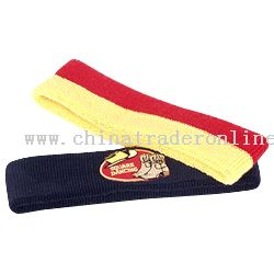 Computer Embroidery Headbands