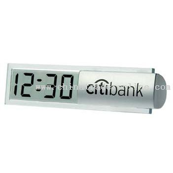 digital clock from China