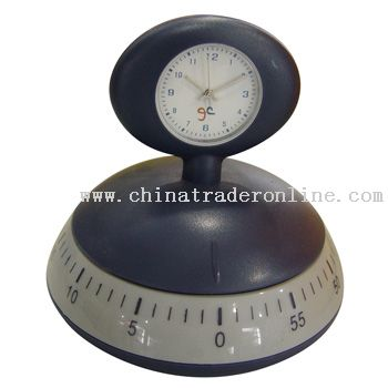 60 minutes mechanic timer from China