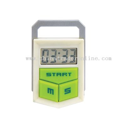 Digital count up/down timerlarge digit Timer