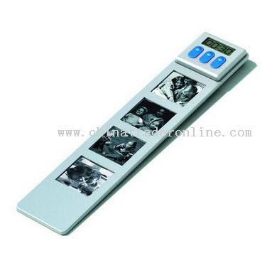 LCD CLOCK