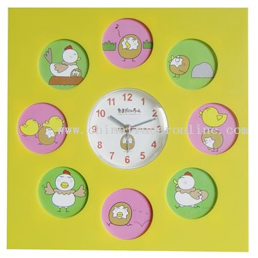 Photo Frame alarm clock
