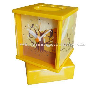 Photo frame Alarm Table Clock