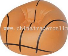 Basketball sofa