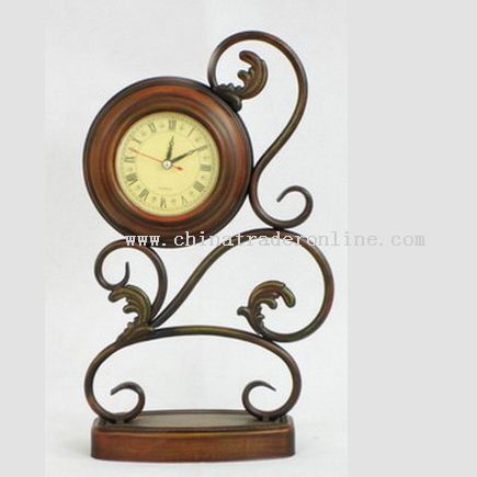 classic clock