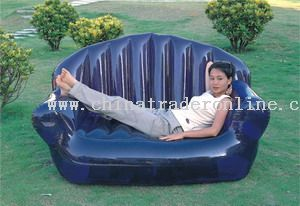 Double Sofa from China