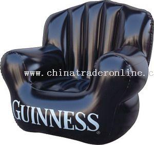 Single Sofa from China