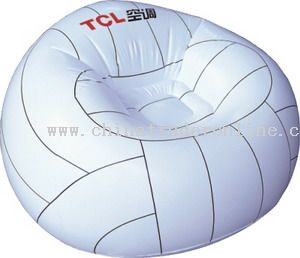 Vallyball Sofa