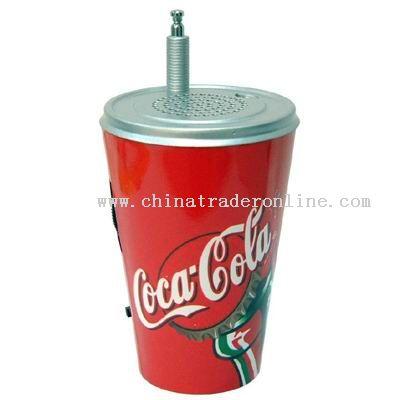 Coca Cola Cup Radio