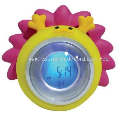Dragon Cute Clock