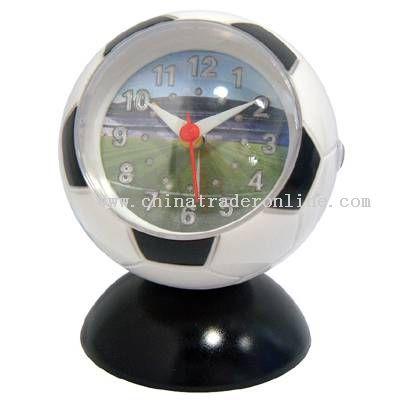 Football Clock from China