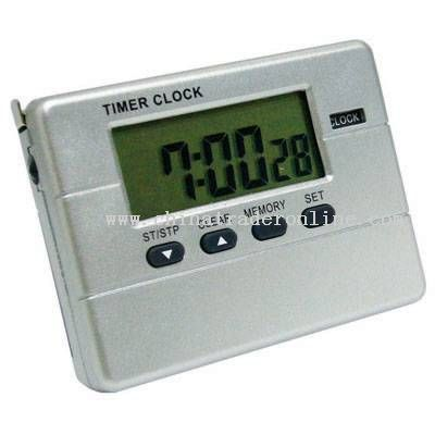 LCD Timer Clock from China