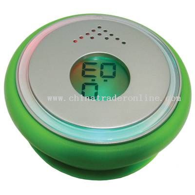 Shower Clock. wholesale Small Bathroom clock buy discount Small Bathroom clock