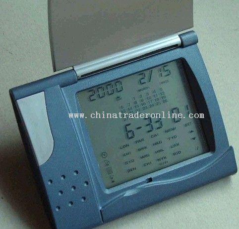 Wholesale Electronic Calendar Novelty Electronic Calendar China