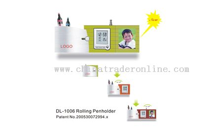 Rolling Penholder from China