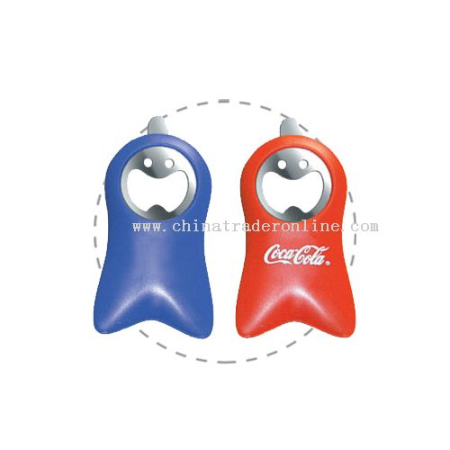 Little Stars bottle opener
