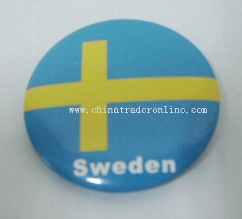 silicone badge