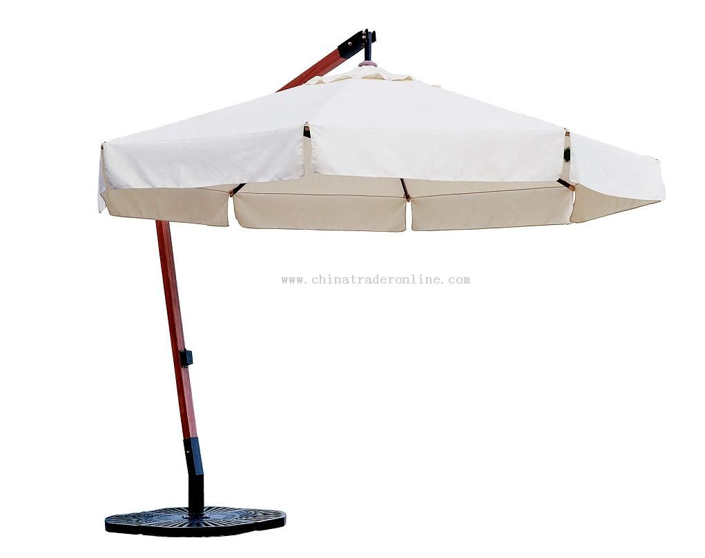 Patio Umbrellas | WoodlandDirect.com: Outdoor Umbrellas, Umbrellas