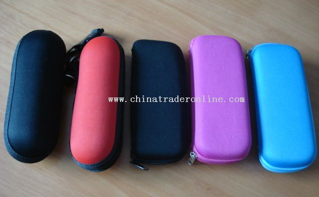 5-Folding Umbrellas with Various EVA cases