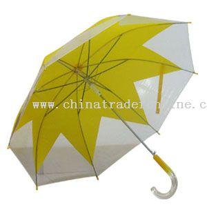 PVC EVA umbrella from China