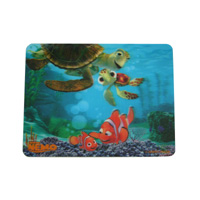 Lenticular 3d Mouse Pads