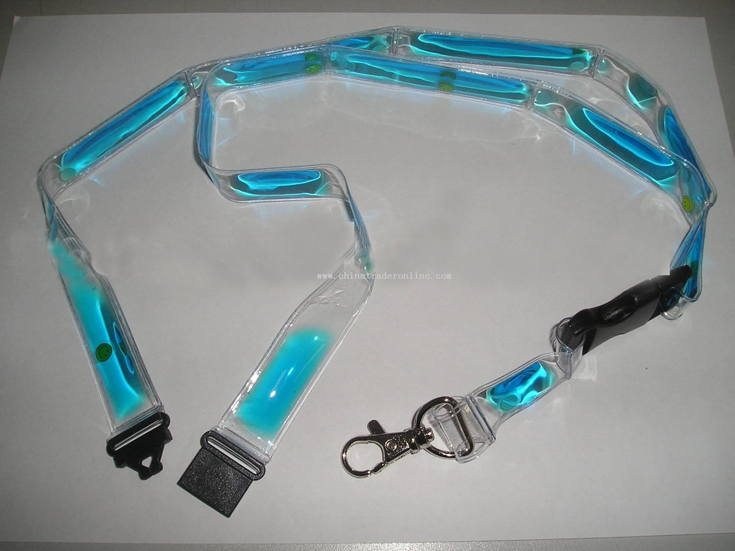 liquid lanyard from China